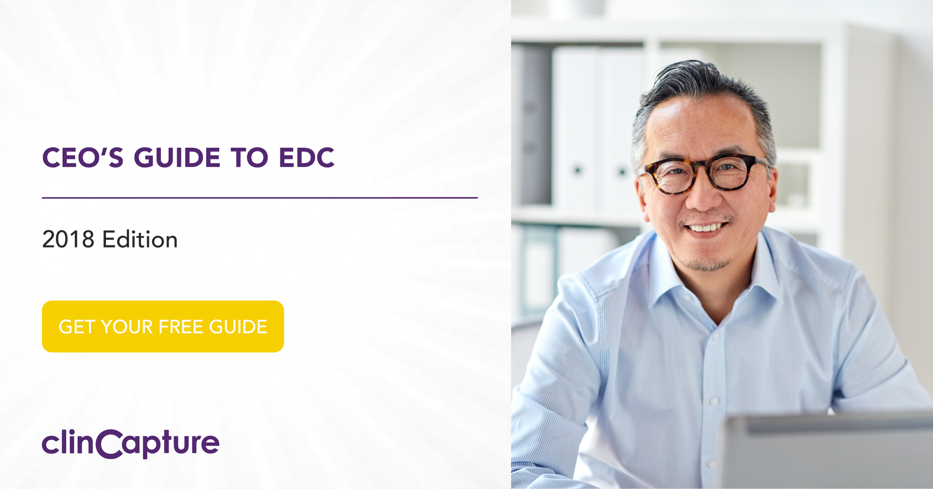 CEO's Guide to EDC banner