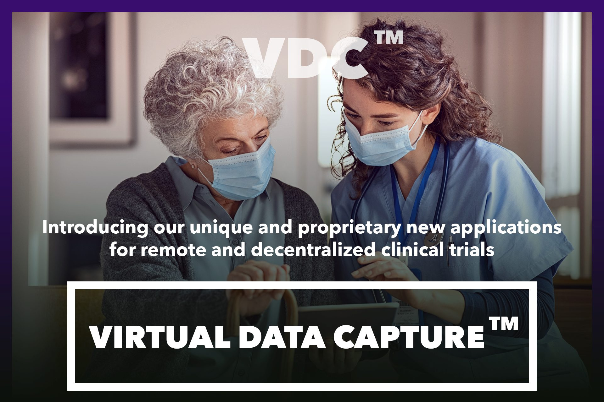 Virtual Data Capture™
